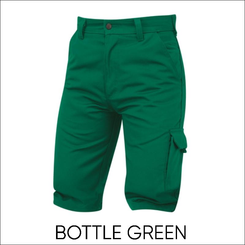 ORN Sparrowhawk Cargo Shorts 5