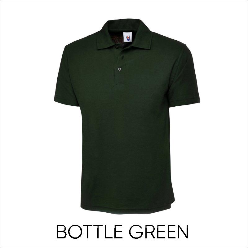 Uneek UC101 Classic Polo Shirt 3