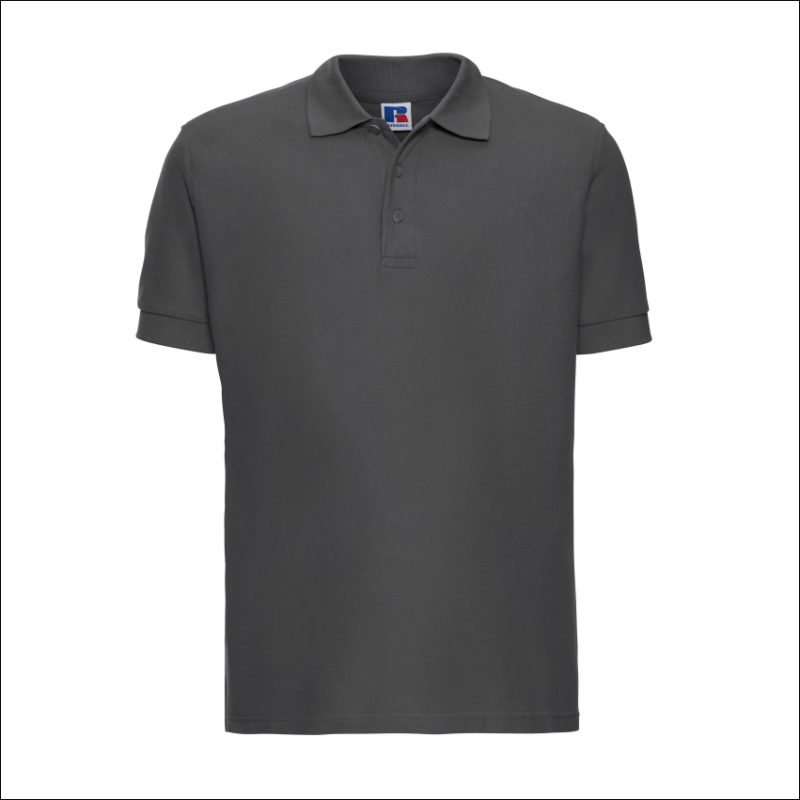 Russell Athletic J577MUltimate Classic Cotton Polo 1