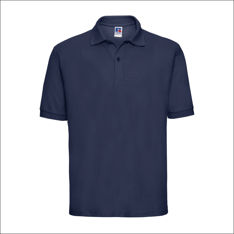 Russell Athletic 539M Polo Shirt 9