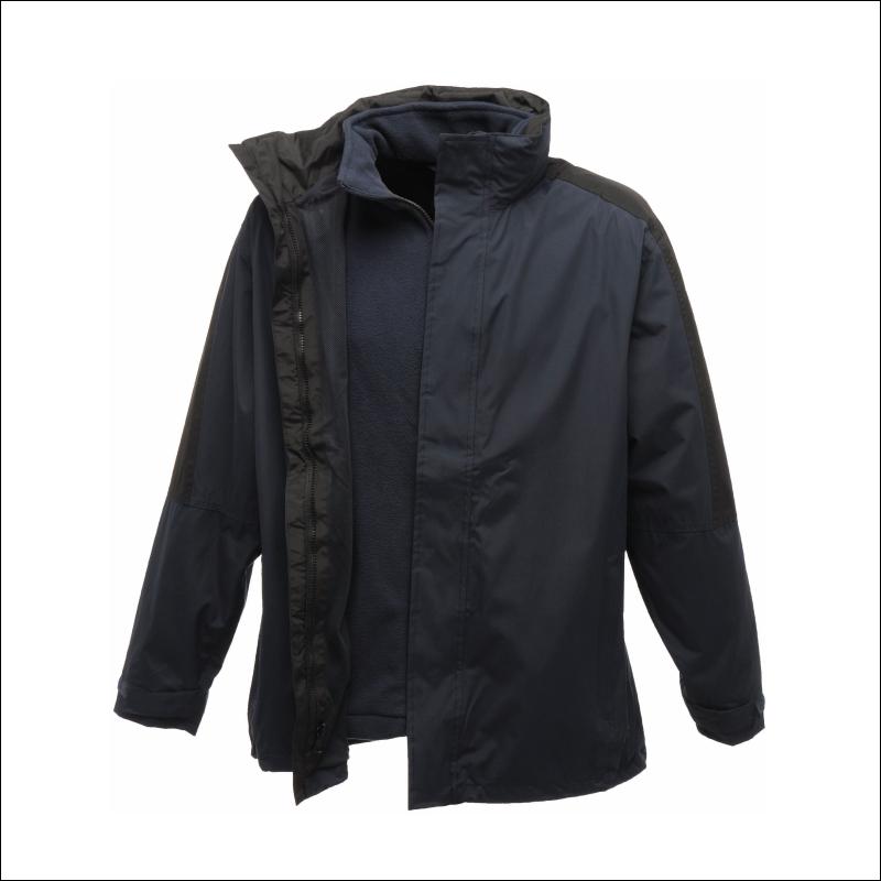 Regatta Defender III 3 in 1 Jacket 1
