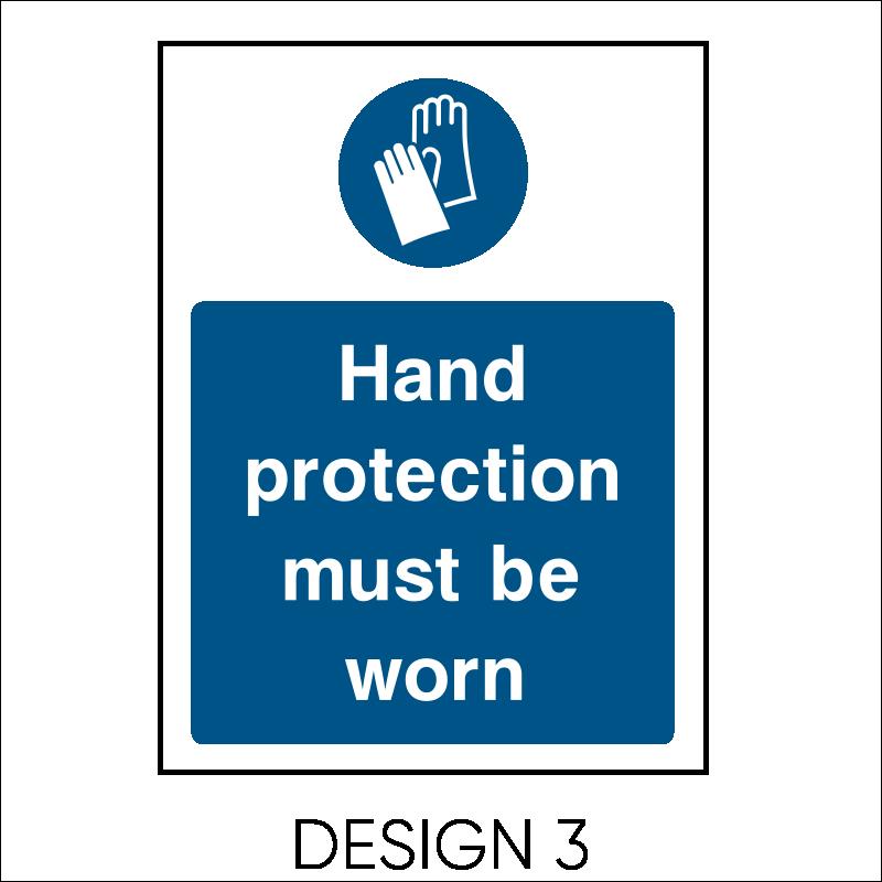 Mandatory PPE Signs 5