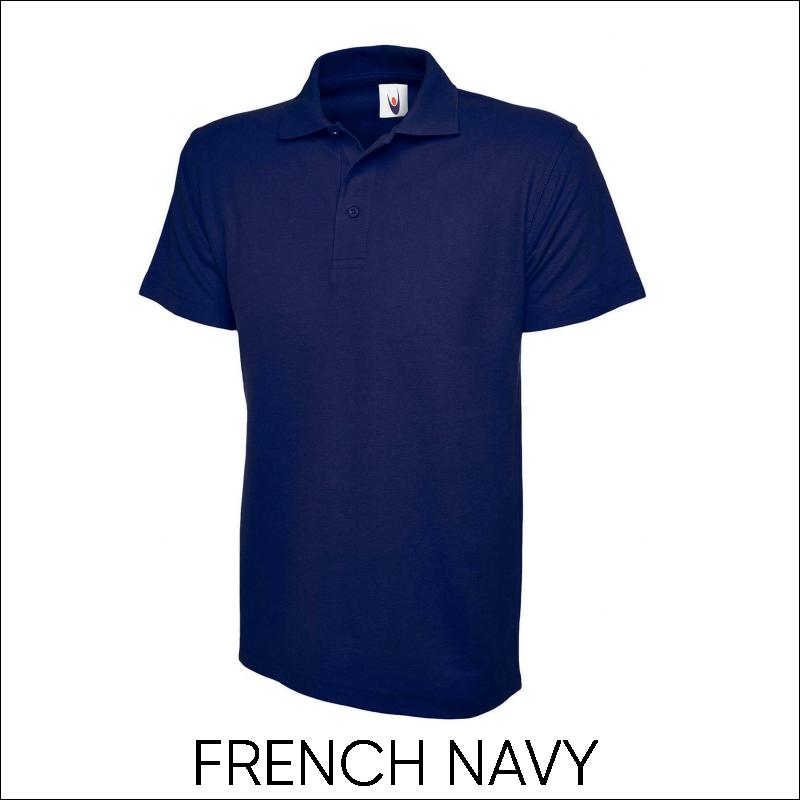 Uneek UC101 Classic Polo Shirt 5