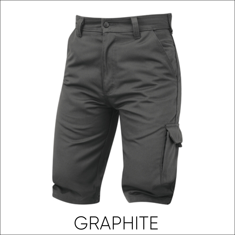ORN Sparrowhawk Cargo Shorts 4