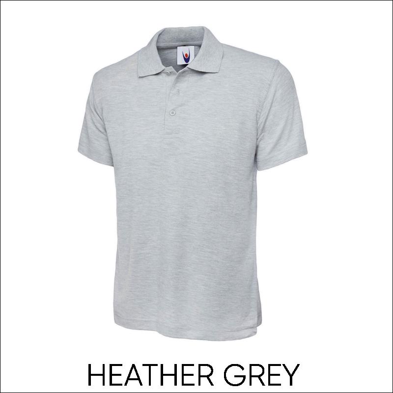 Uneek UC101 Classic Polo Shirt 6