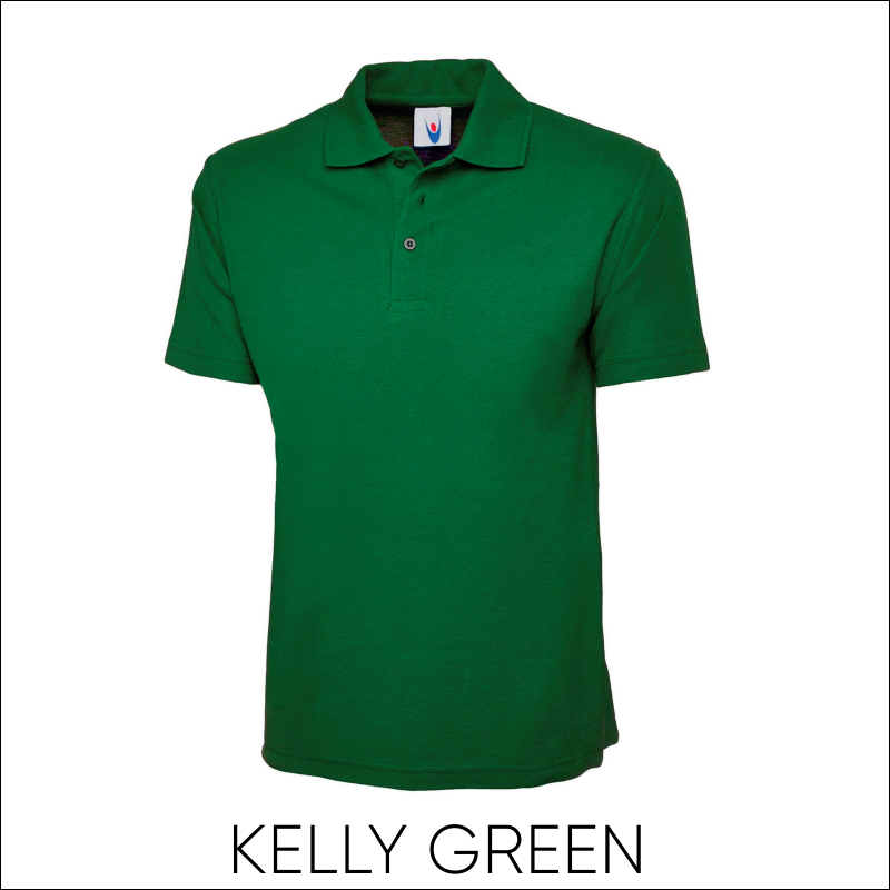 Uneek UC101 Classic Polo Shirt 8