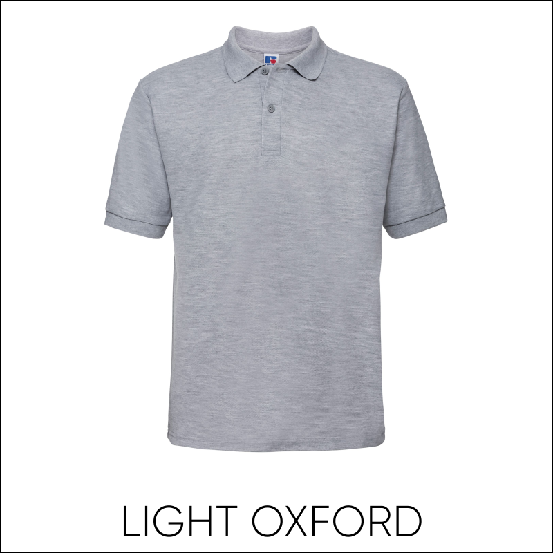 Russell Athletic 539M Polo Shirt 12