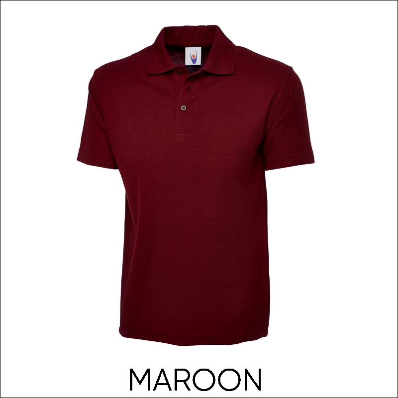 Uneek UC101 Classic Polo Shirt 9