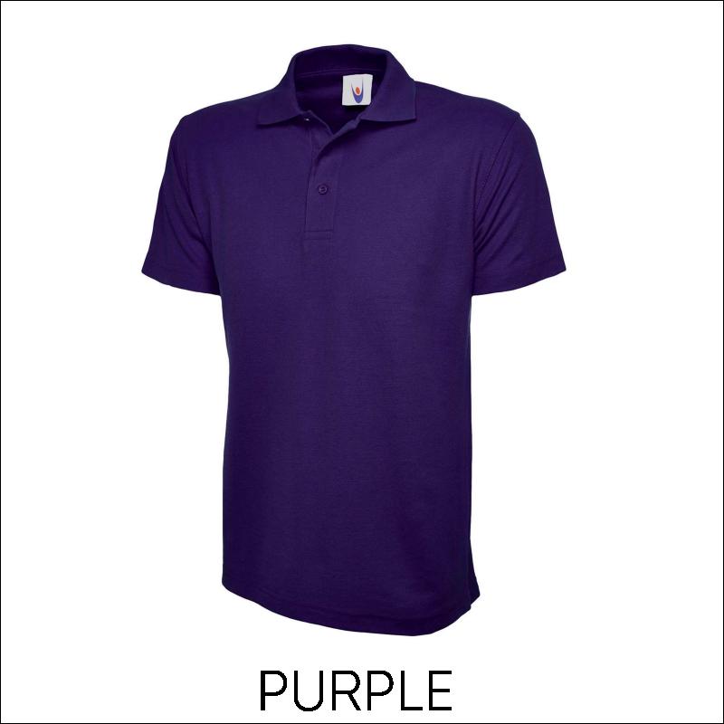 Uneek UC101 Classic Polo Shirt 12