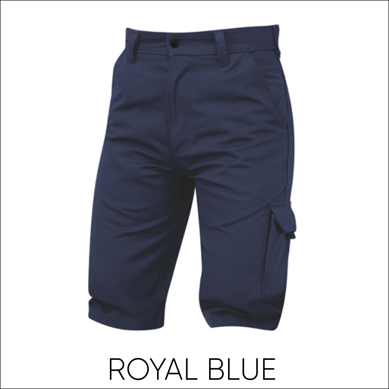 ORN Sparrowhawk Cargo Shorts 2
