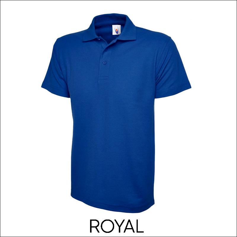 Uneek UC101 Classic Polo Shirt 14