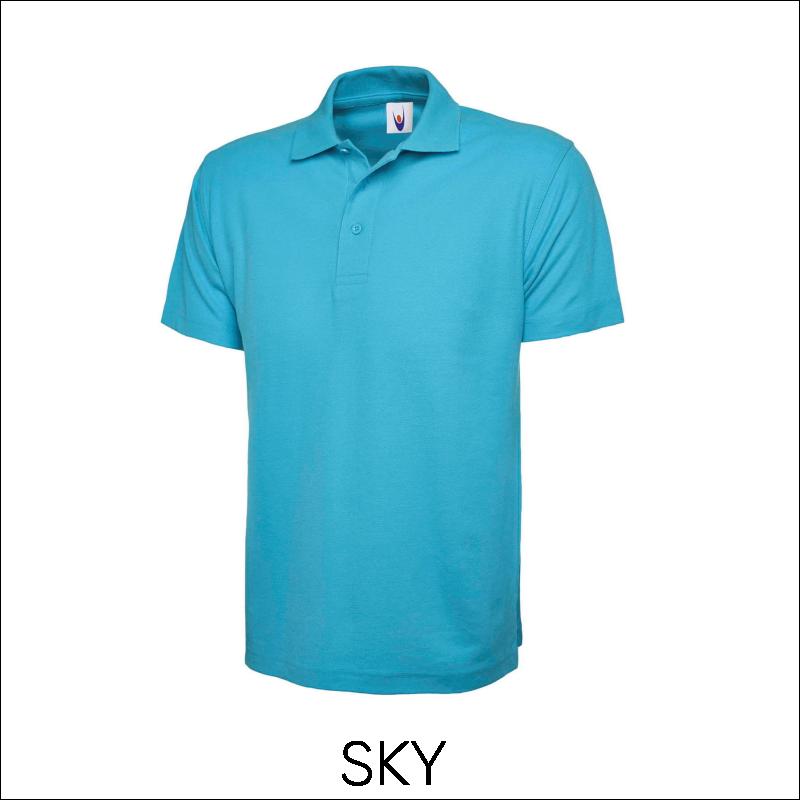 Uneek UC101 Classic Polo Shirt 15