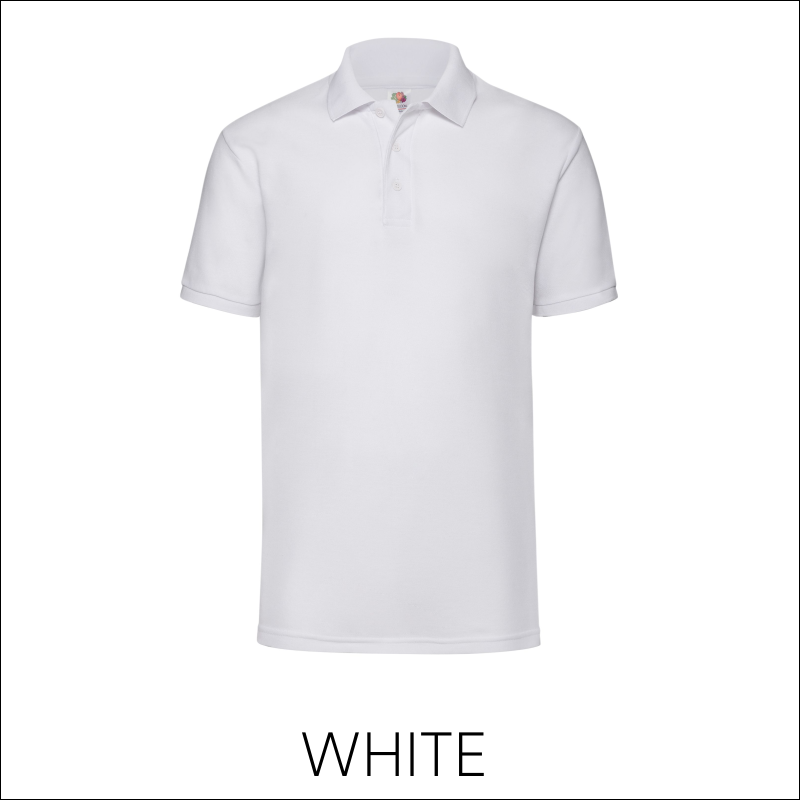 FOTL SS402 3 Button 65/35 Polo Shirt 21