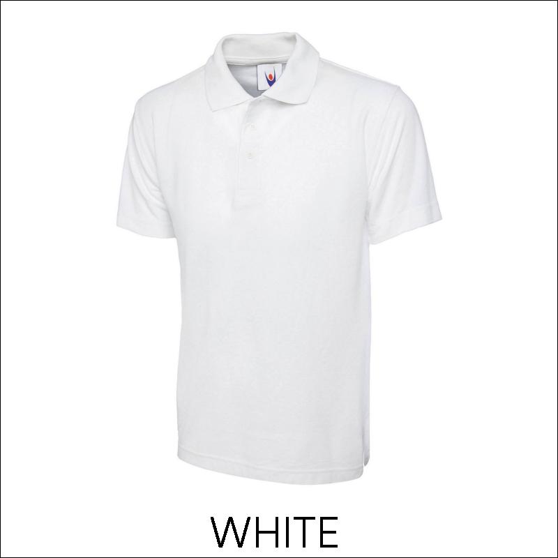 Uneek UC101 Classic Polo Shirt 16