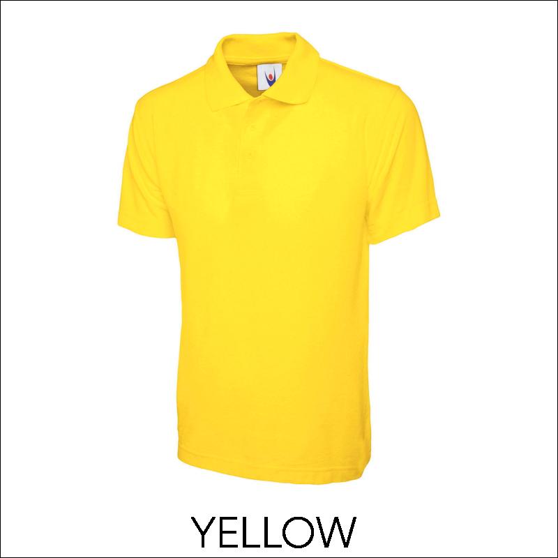 Uneek UC101 Classic Polo Shirt 17