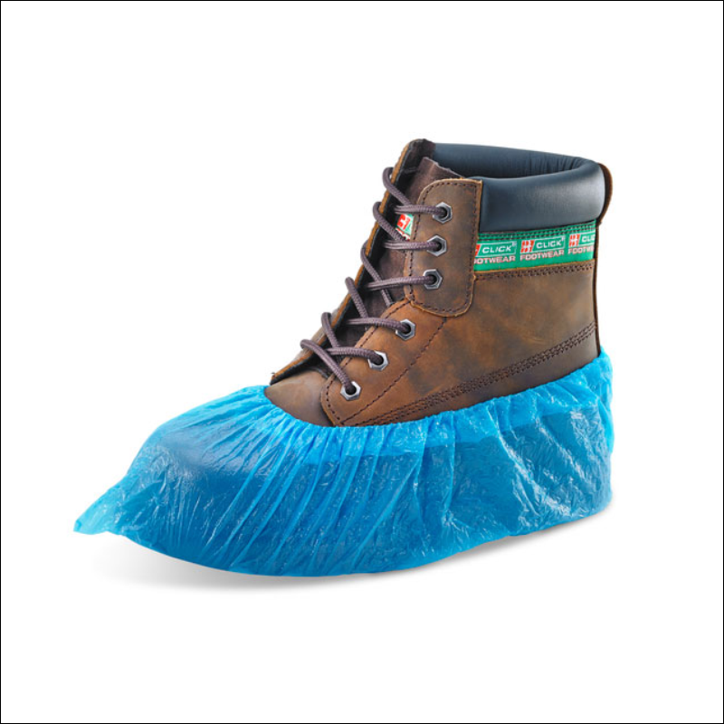Disposable Shoe Covers 1