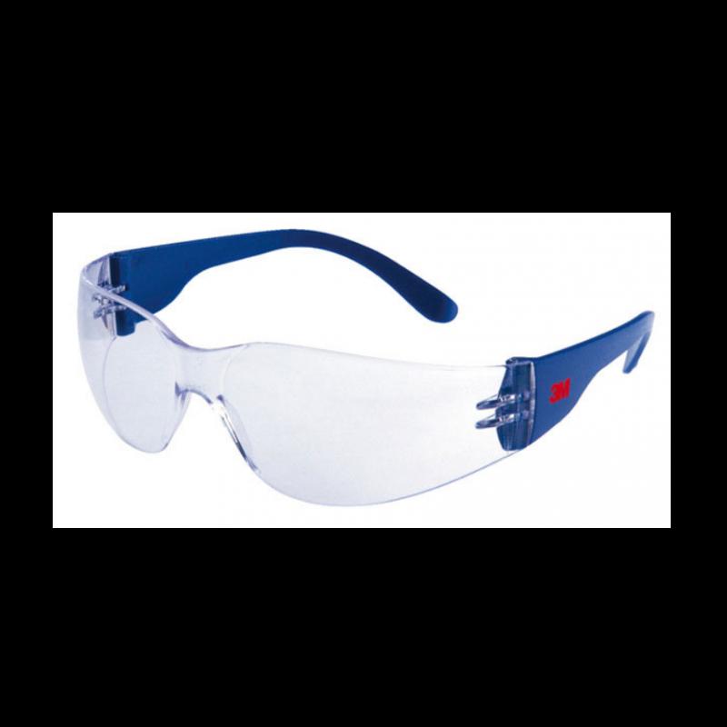 2720 3M Safety Spec Clear Anti-Fog 1