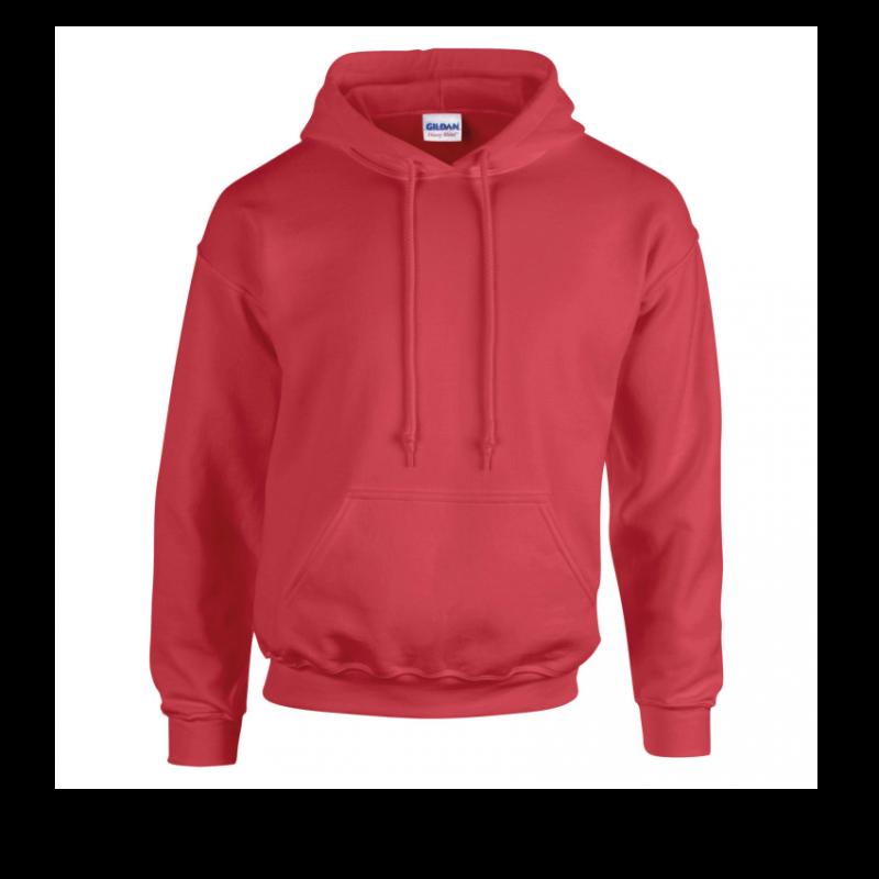 Gildan Heavy Blend™ Hooded Sweatshirt 2
