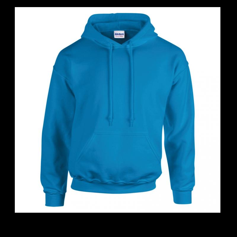 Gildan Heavy Blend™ Hooded Sweatshirt 3