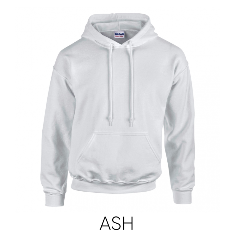 Gildan Heavy Blend™ Hooded Sweatshirt 4