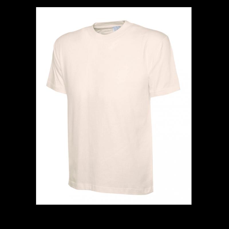 Uneek 100% Cotton Crew Neck T Shirt 2