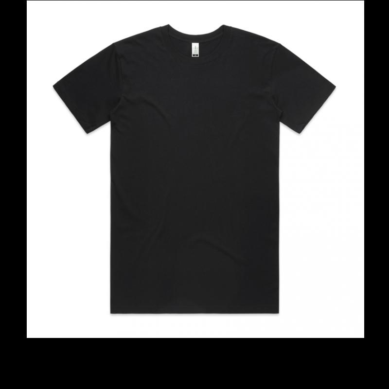 AS Colour Organic Staple Crew Neck Tee Shirt 3