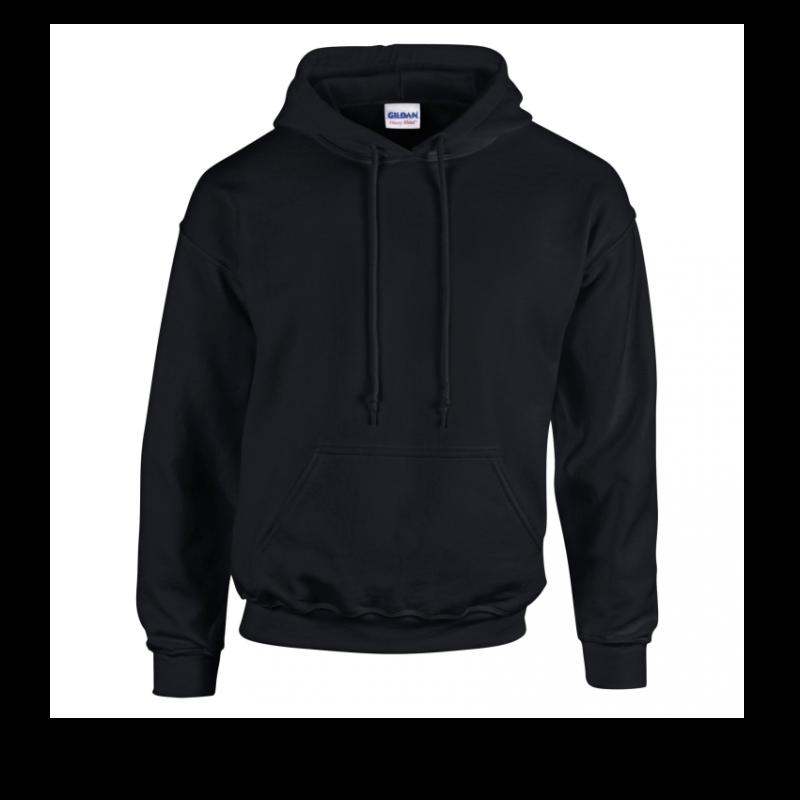 Gildan Heavy Blend™ Hooded Sweatshirt 6