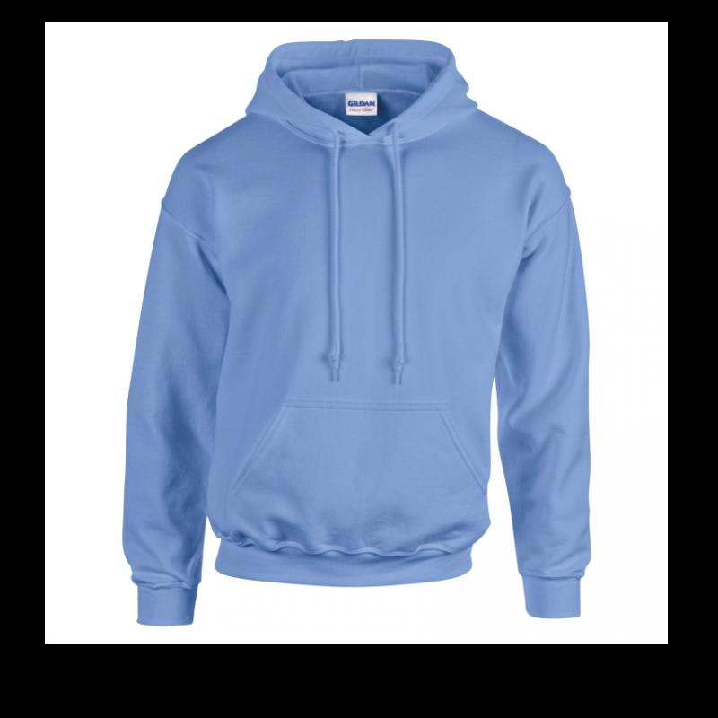 Gildan Heavy Blend™ Hooded Sweatshirt 7