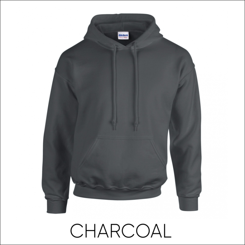 Gildan Heavy Blend™ Hooded Sweatshirt 8