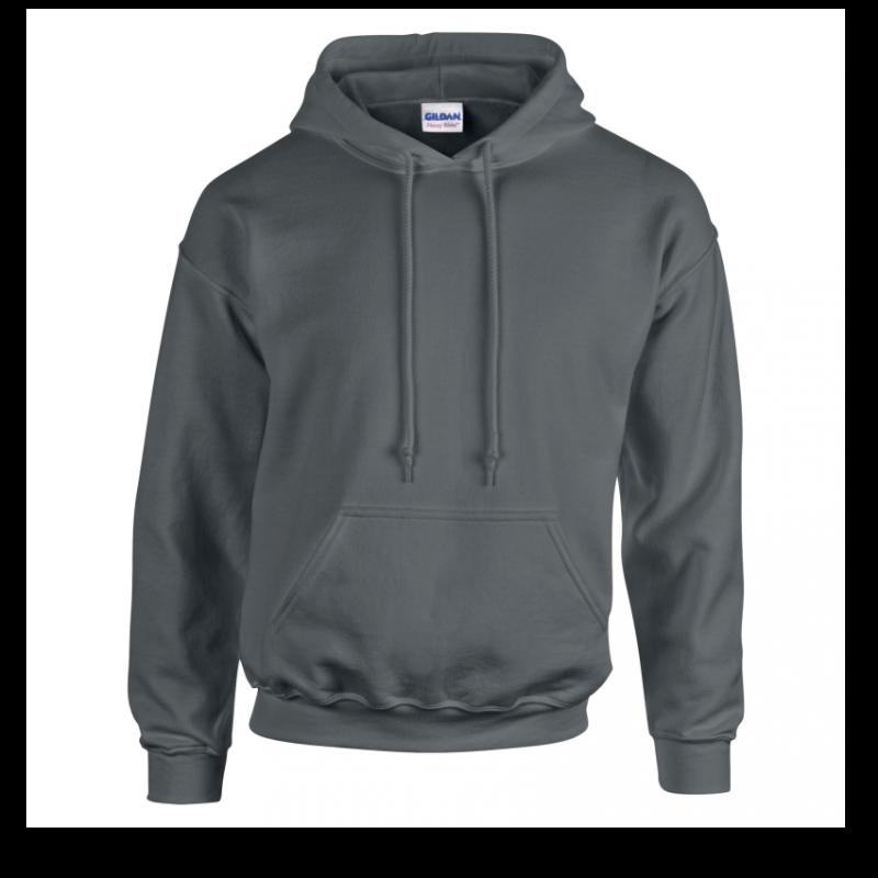 Gildan Heavy Blend™ Hooded Sweatshirt 1