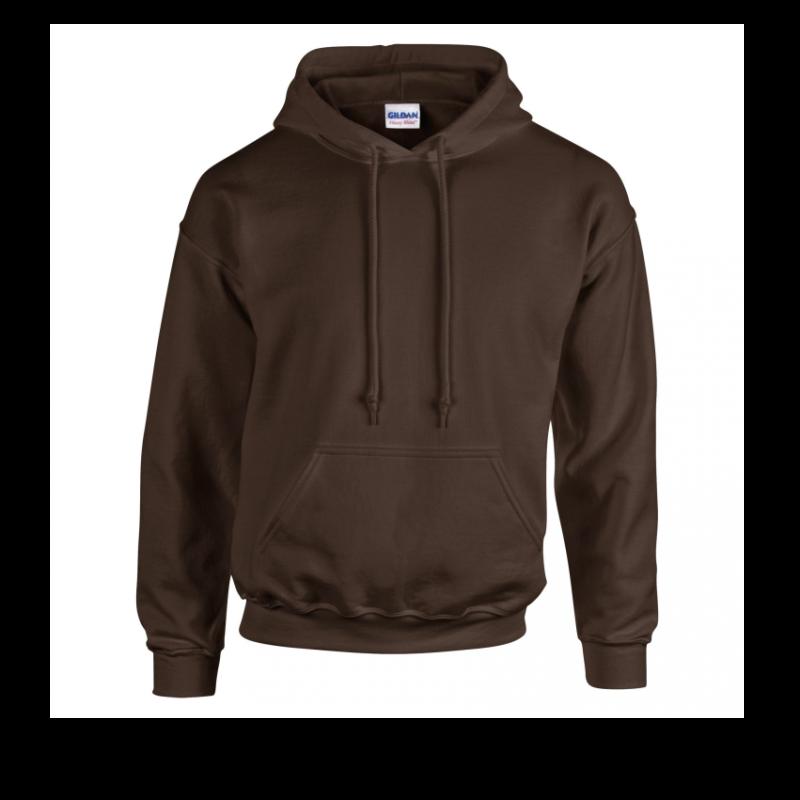 Gildan Heavy Blend™ Hooded Sweatshirt 10