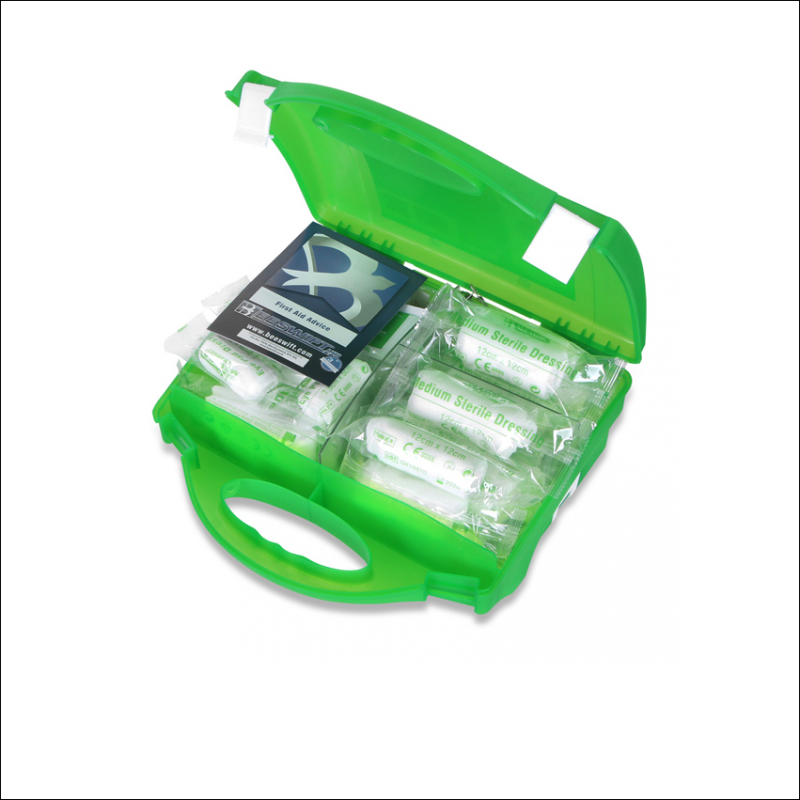 Delta HSE 1-20 Person First Aid Kit 1