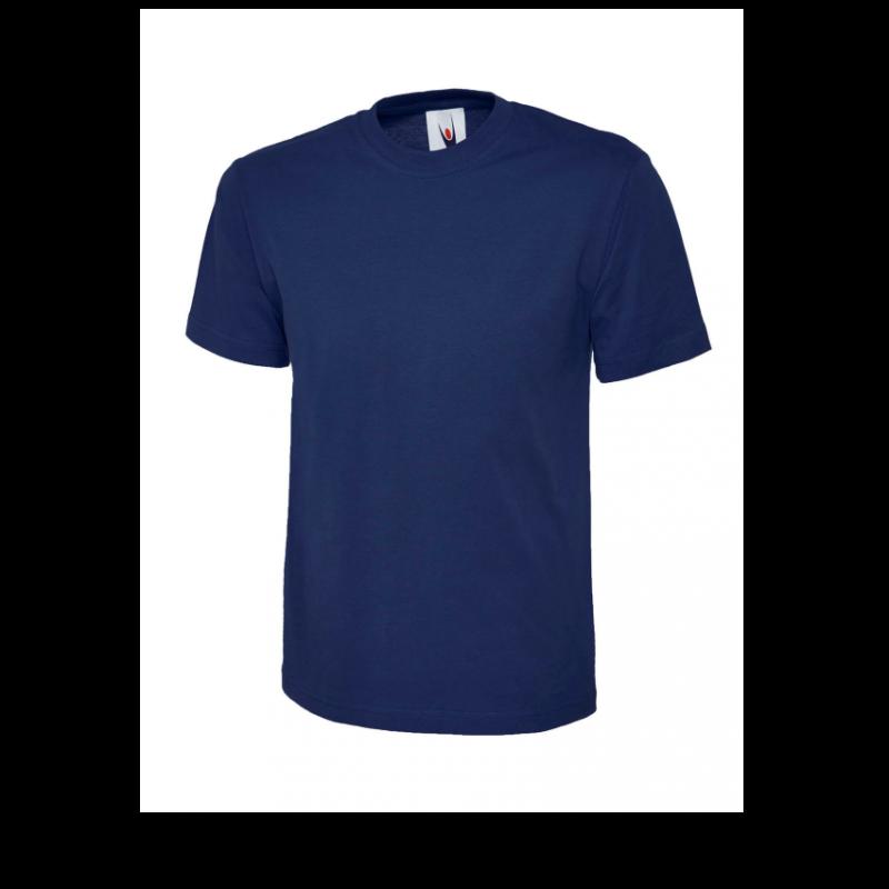 Uneek 100% Cotton Crew Neck T Shirt 6