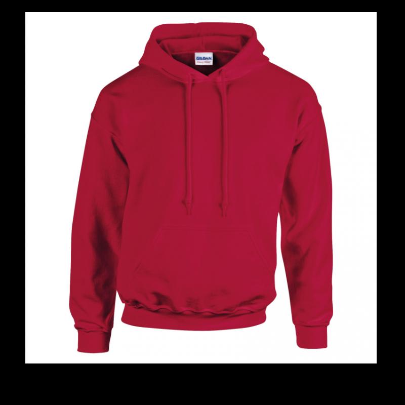 Gildan Heavy Blend™ Hooded Sweatshirt 13