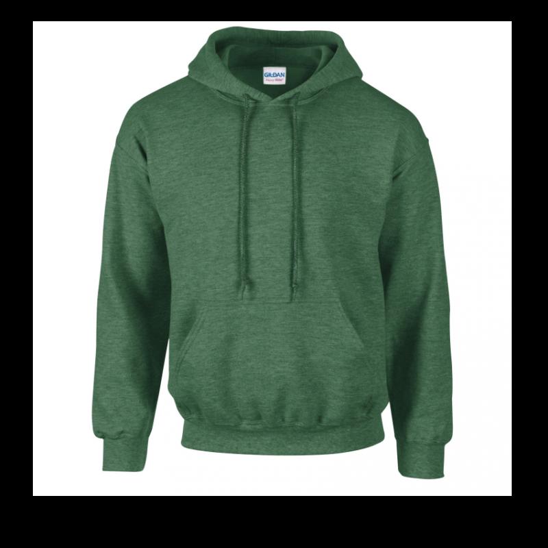 Gildan Heavy Blend™ Hooded Sweatshirt 17