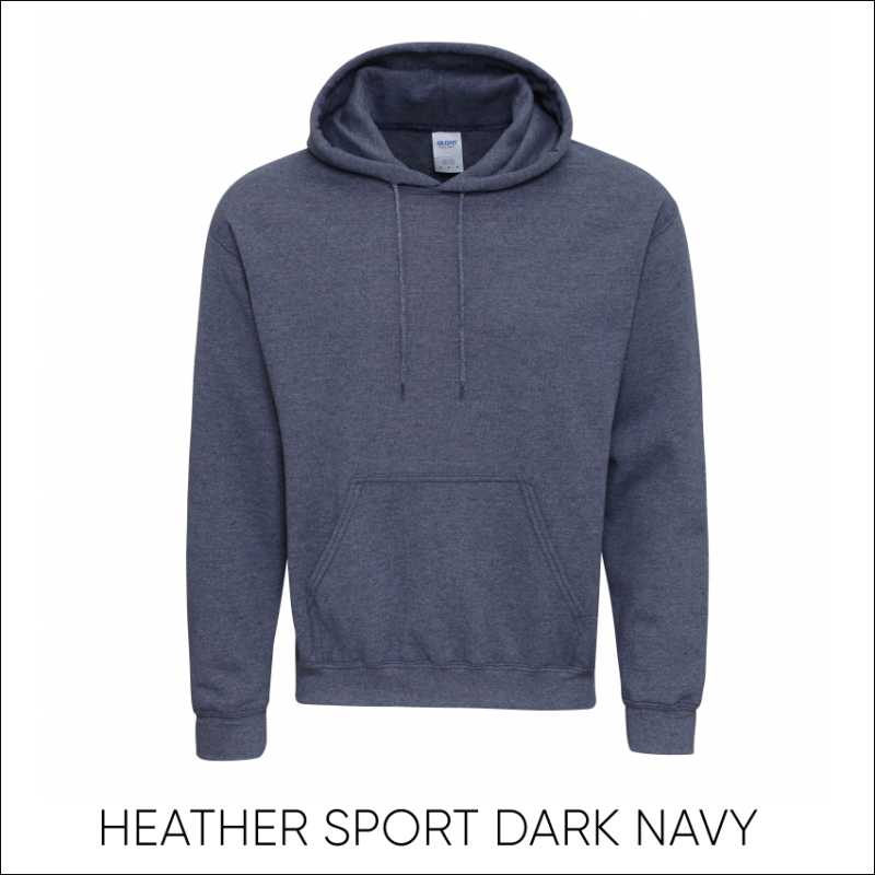Gildan Heavy Blend™ Hooded Sweatshirt 19