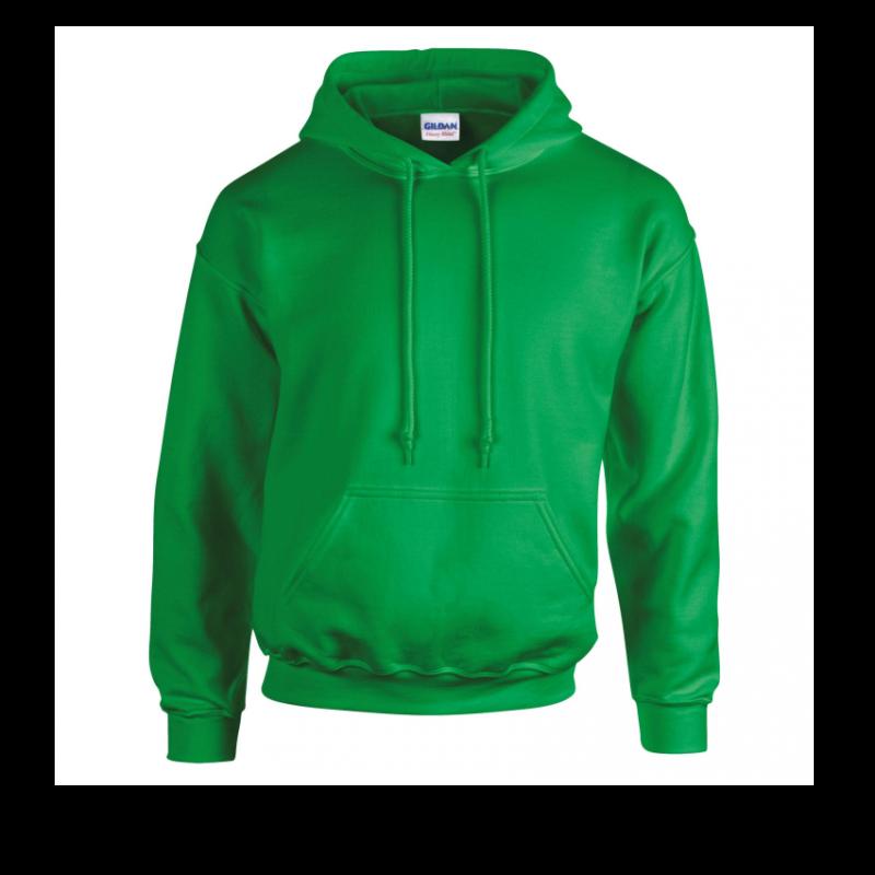 Gildan Heavy Blend™ Hooded Sweatshirt 23