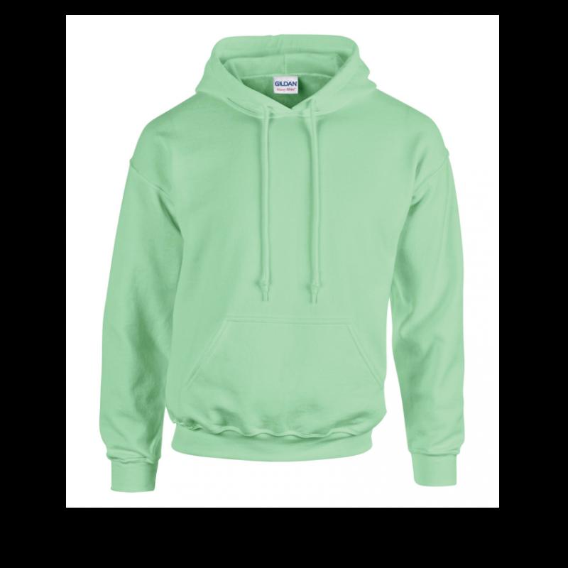 Gildan Heavy Blend™ Hooded Sweatshirt 29