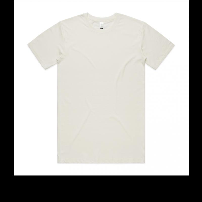 AS Colour Organic Staple Crew Neck Tee Shirt 6