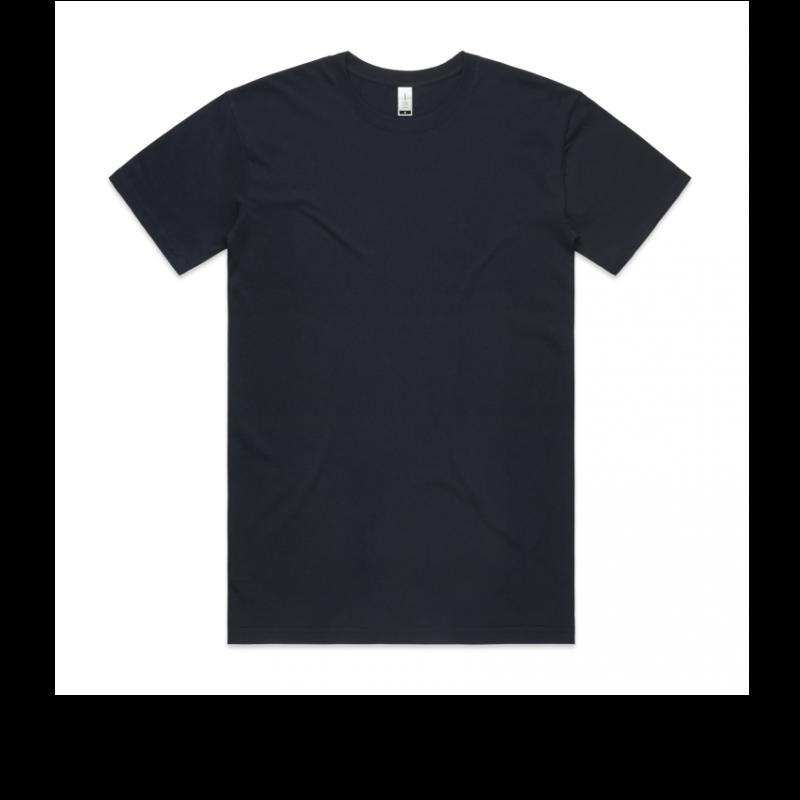AS Colour Organic Staple Crew Neck Tee Shirt 4