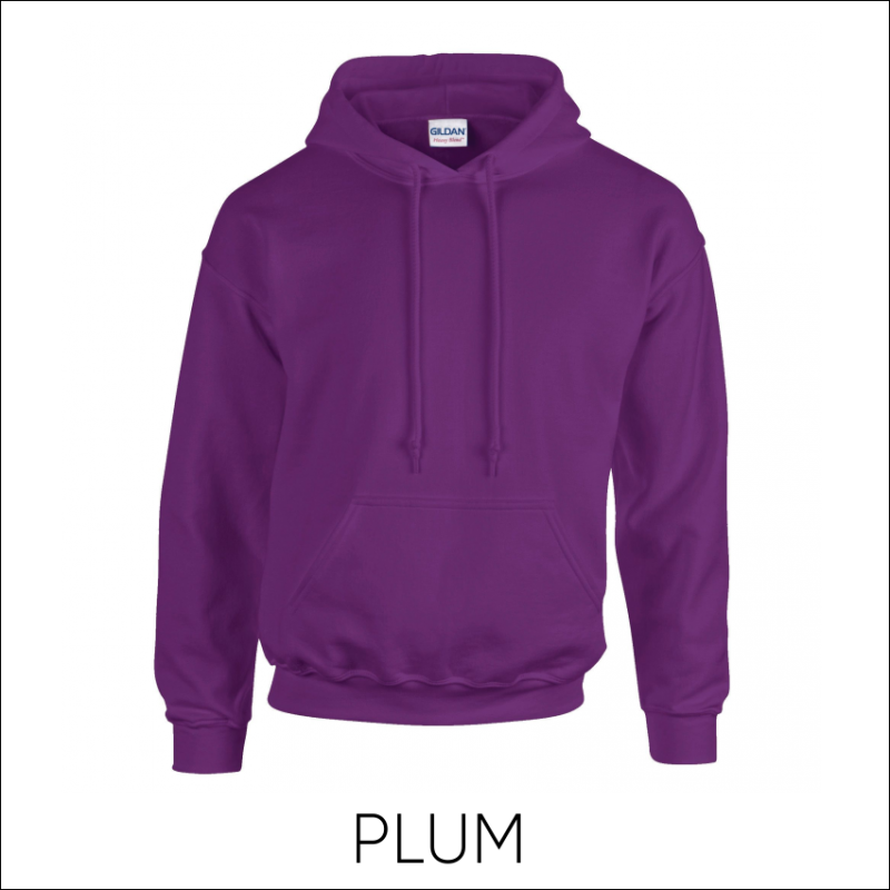 Gildan Heavy Blend™ Hooded Sweatshirt 35