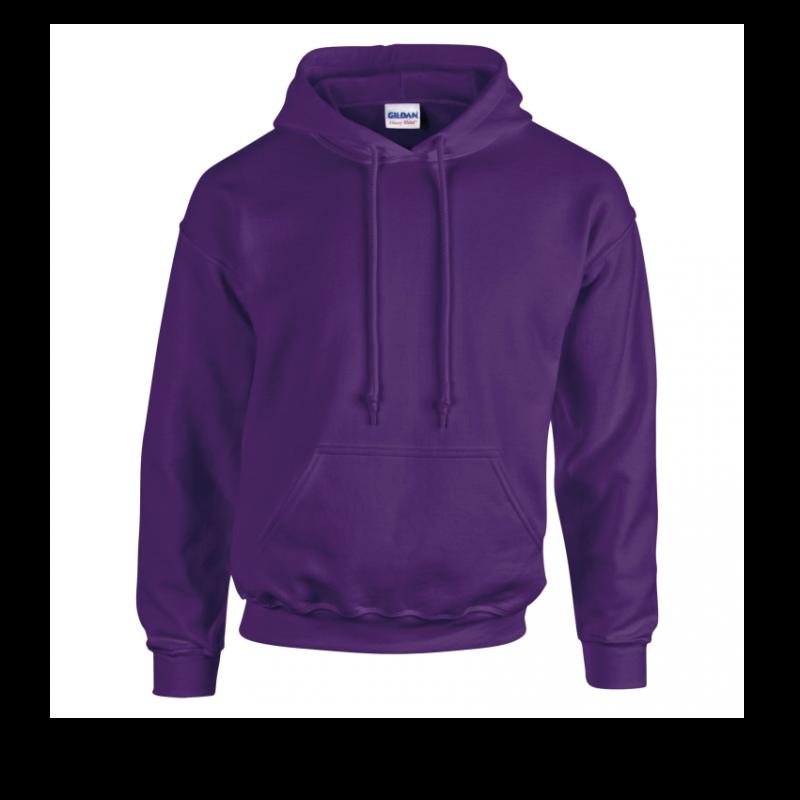 Gildan Heavy Blend™ Hooded Sweatshirt 36