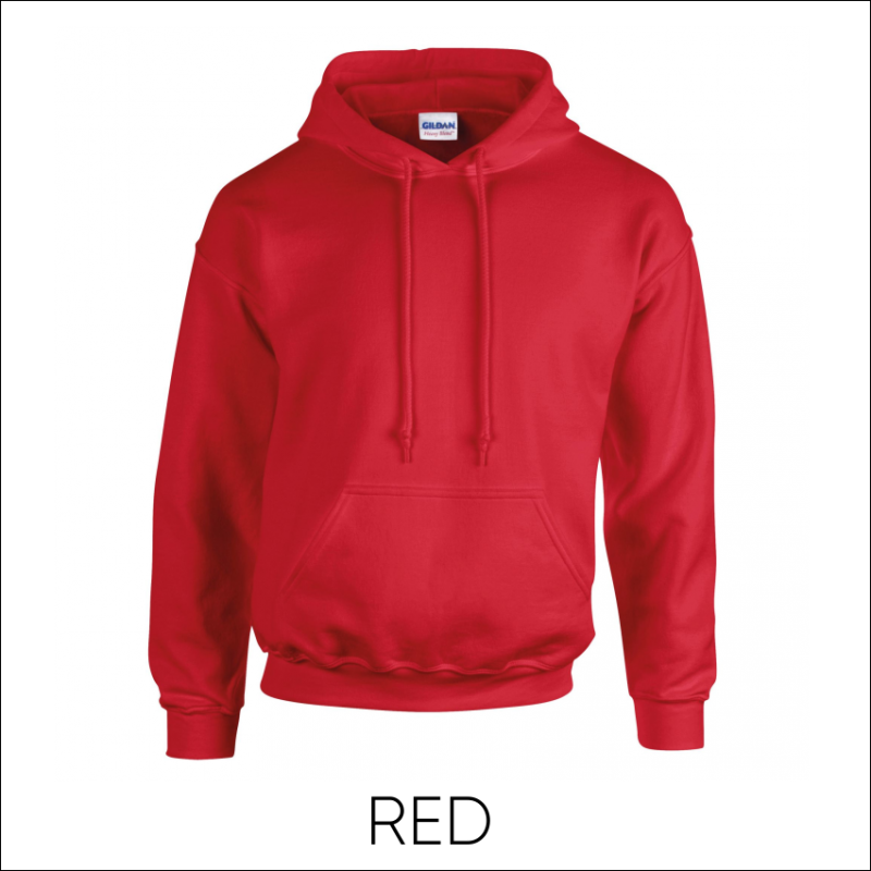 Gildan Heavy Blend™ Hooded Sweatshirt 37