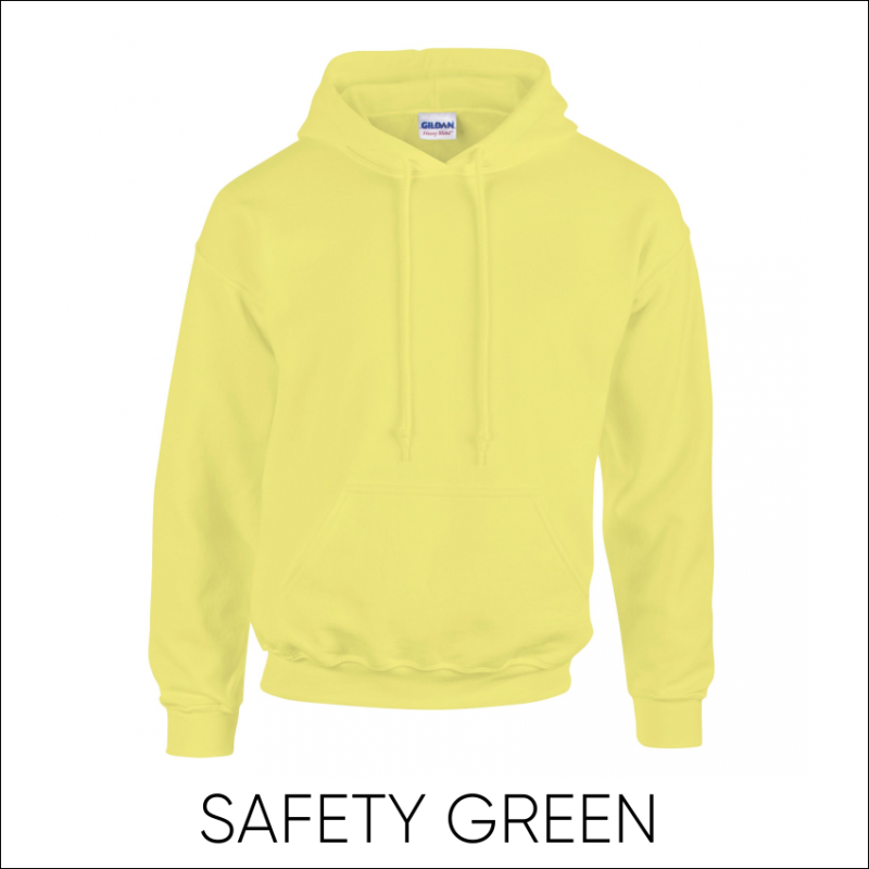 Gildan Heavy Blend™ Hooded Sweatshirt 39