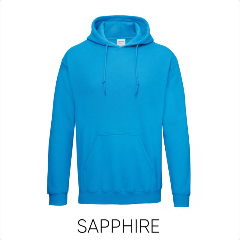 Gildan Heavy Blend™ Hooded Sweatshirt 43