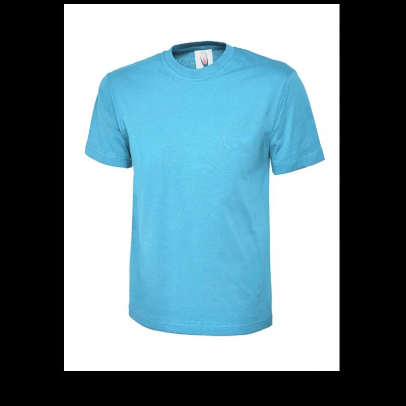 Uneek 100% Cotton Crew Neck T Shirt 16