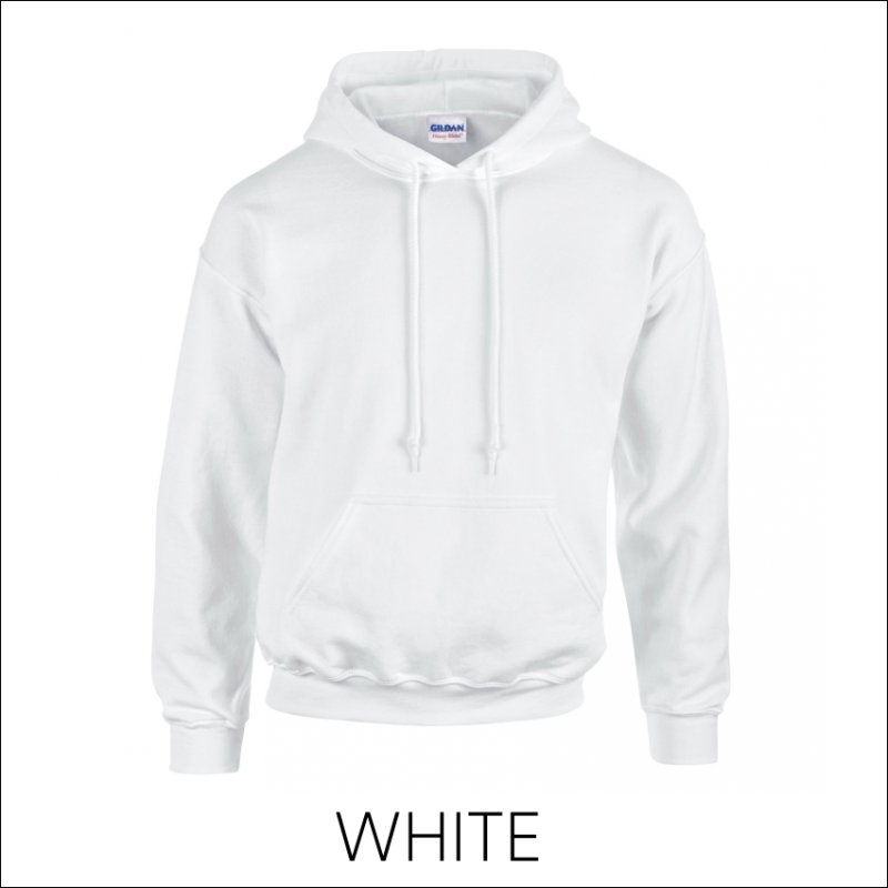 Gildan Heavy Blend™ Hooded Sweatshirt 46
