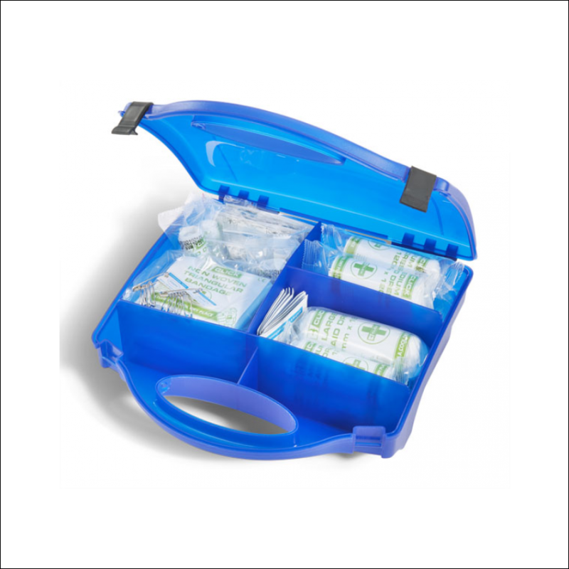 Delta HSE 1-10 Person Catering First Aid Kit 1