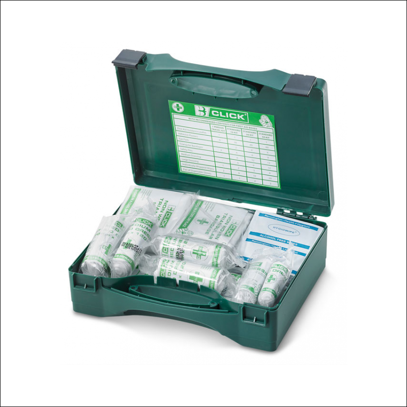 20 Person refil First aid box 1