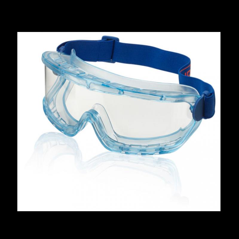 B-BRAND Premium Blue Goggles 1